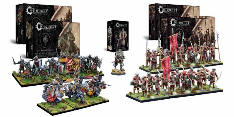 Tips: The Hundred Kingdoms Warband Bundle