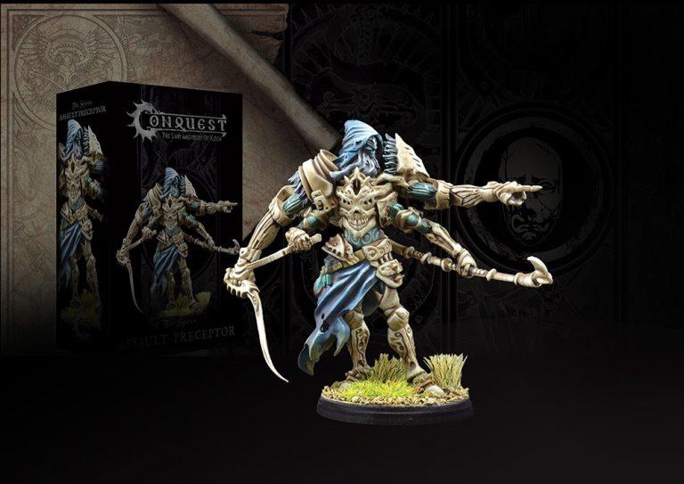 Assault Preceptor