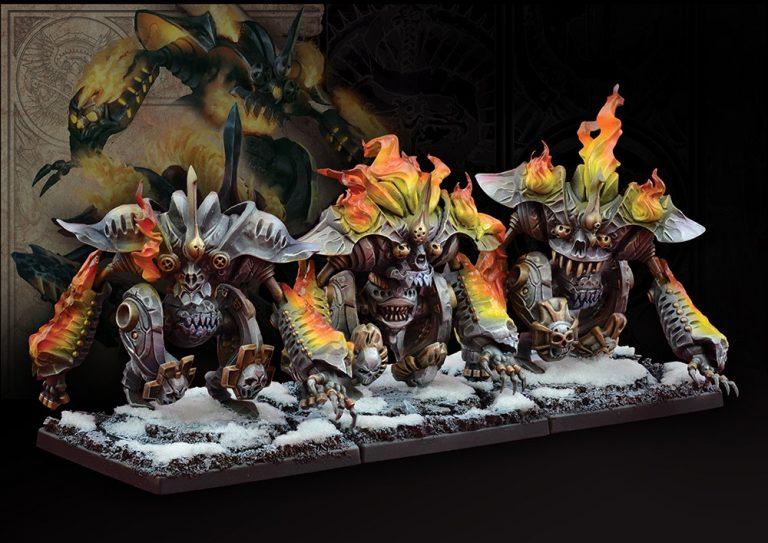 Inferno Automata