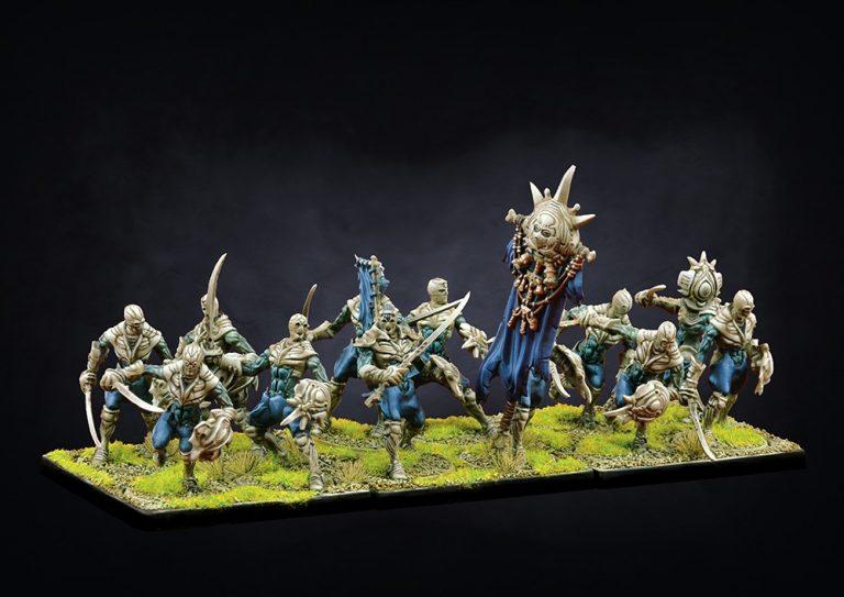 Vanguard Clones