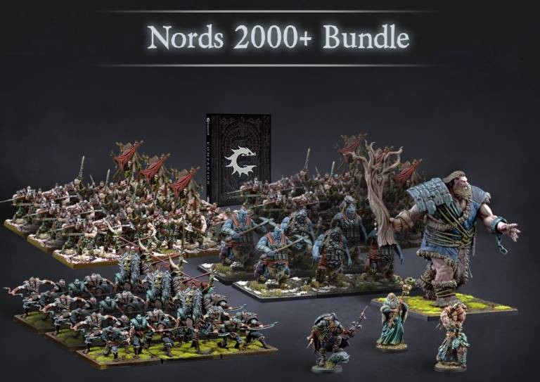 Tips: Founder's Exclusive – Nords Bundle