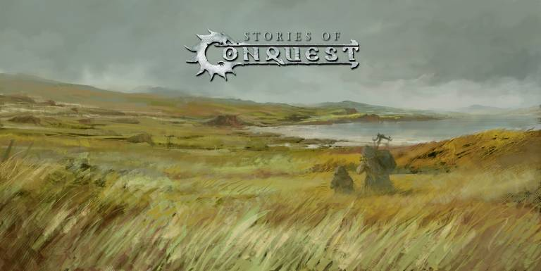 Stories of Conquest: The Protagonists